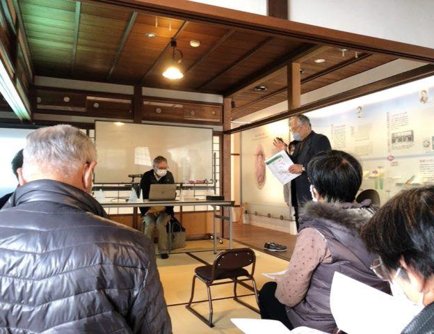 【匠の学校 ~石見銀山と上下町~】開催しました